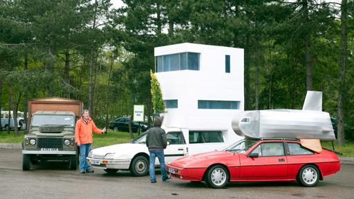 Top Gear Games Car Vs Train