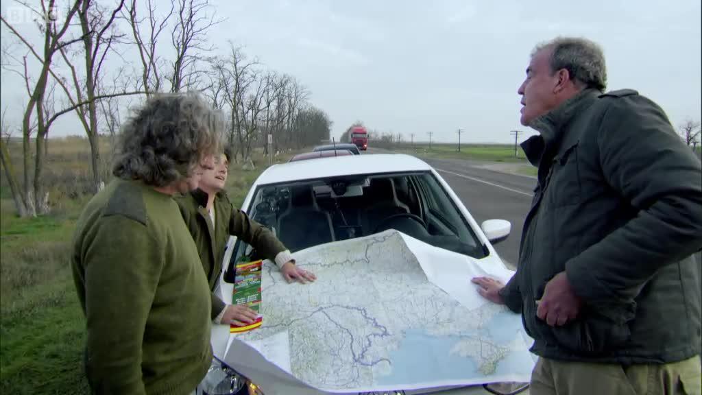 Top Gear Season 21 Episode 1 123Movies – Rollerblinddoctor