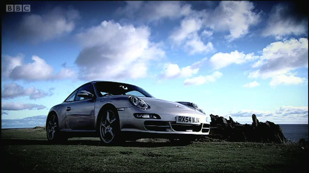 Aston Martin Vantage Vs Bmw M6 Vs Porsche 911 Part 2 4 Series 7 Episode 1 Top Gear