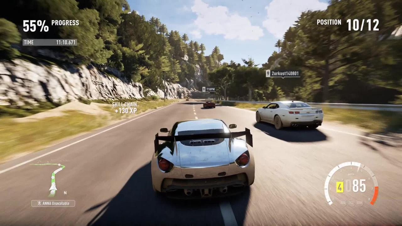First play: Forza Horizon 2 | Top Gear