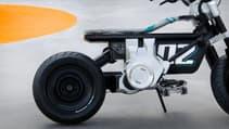Khái niệm BMW CE 02