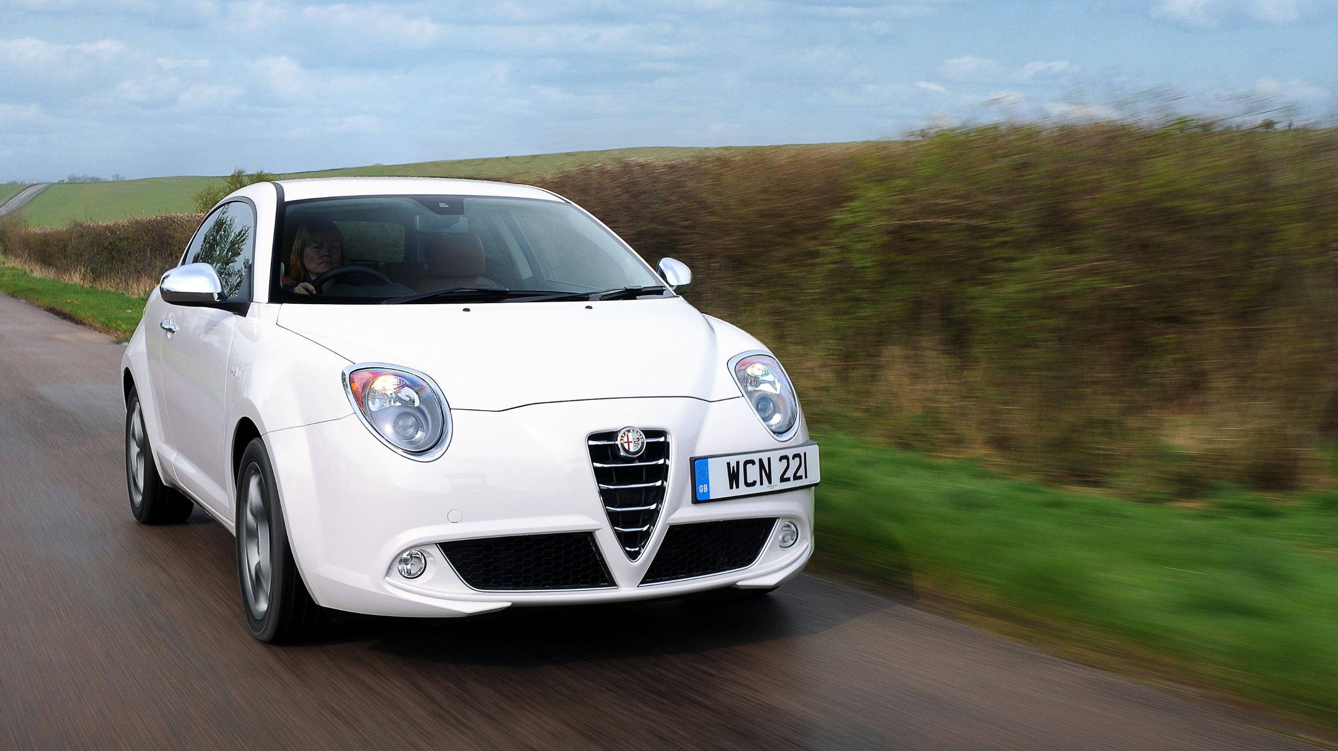 alfa romeo mito review 2017 top gear. Black Bedroom Furniture Sets. Home Design Ideas