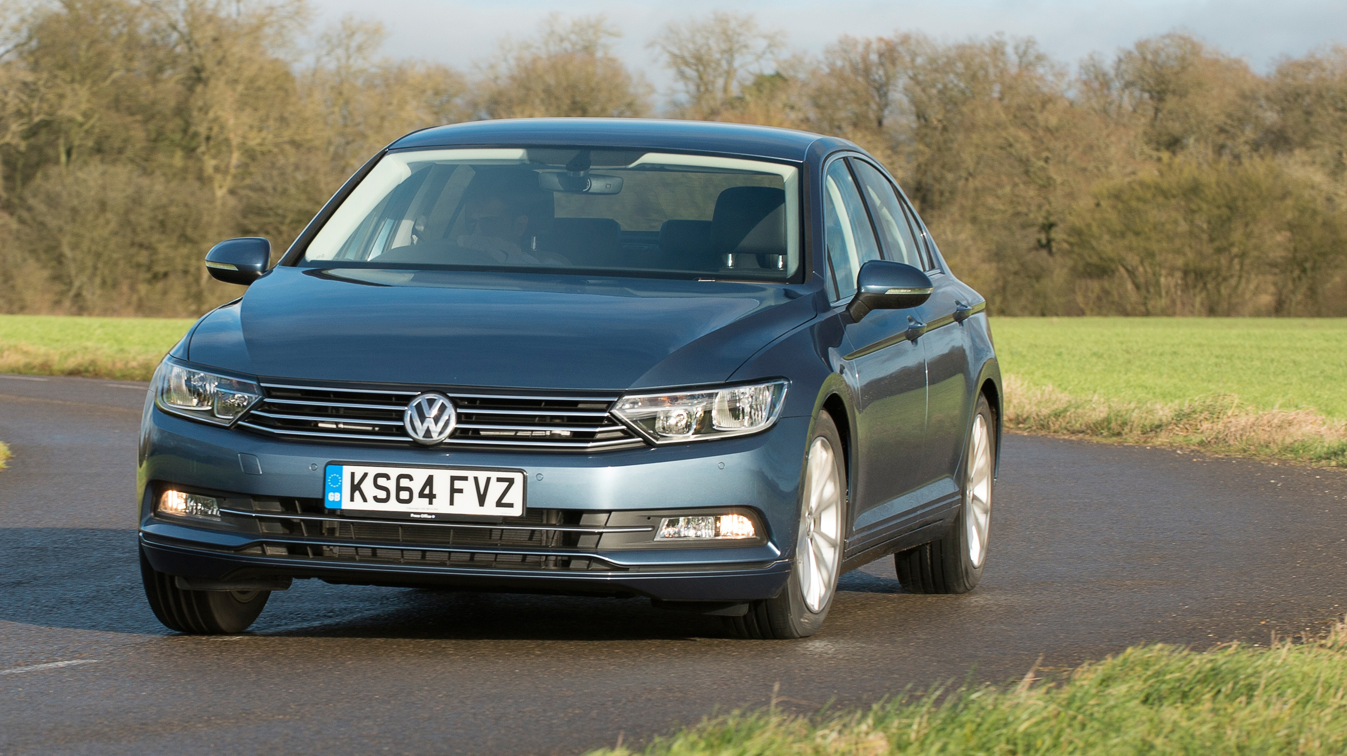 car new passat volkswagen review
