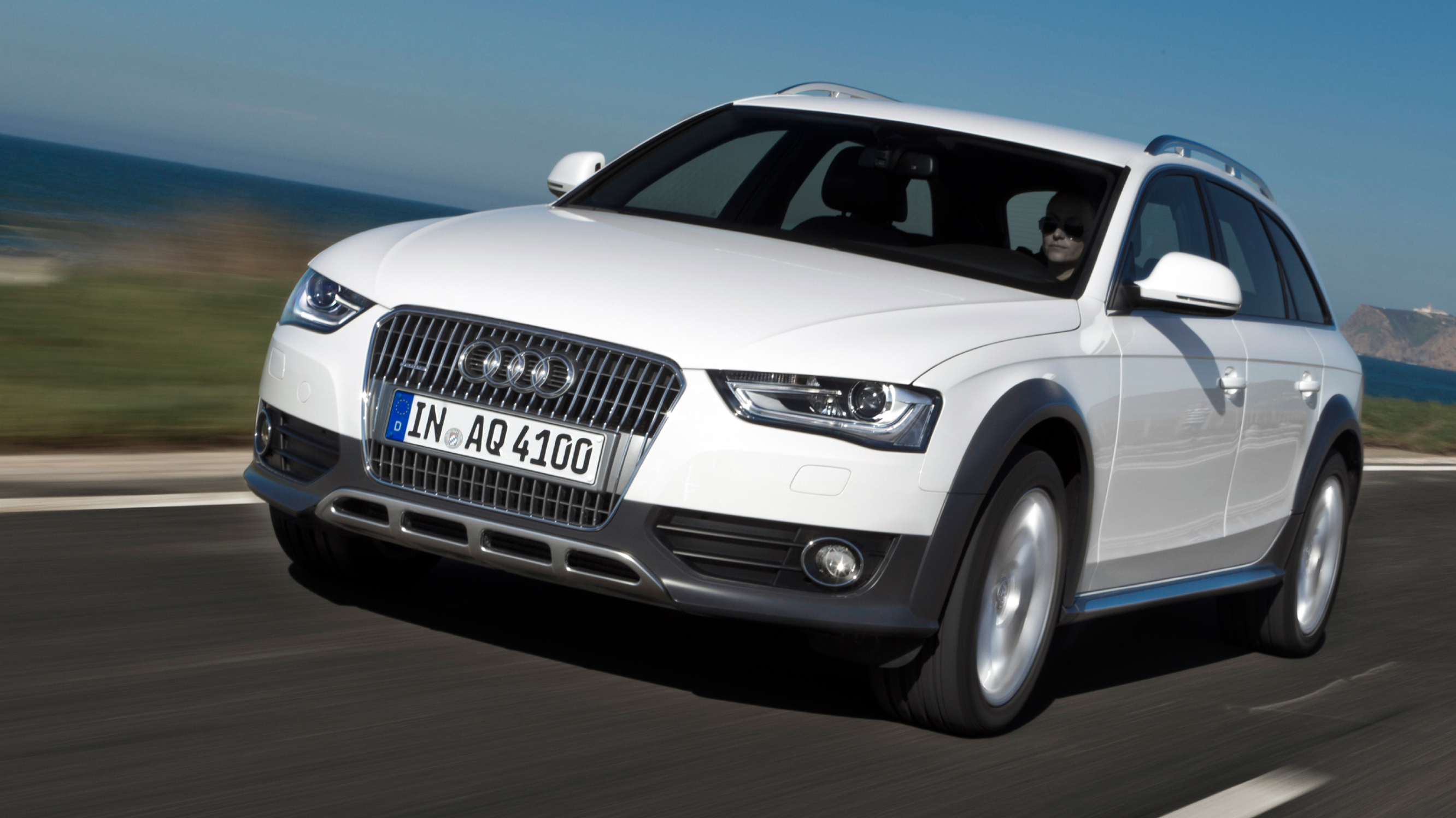 cutout review allroad estate reviews carbuyer audi quattro