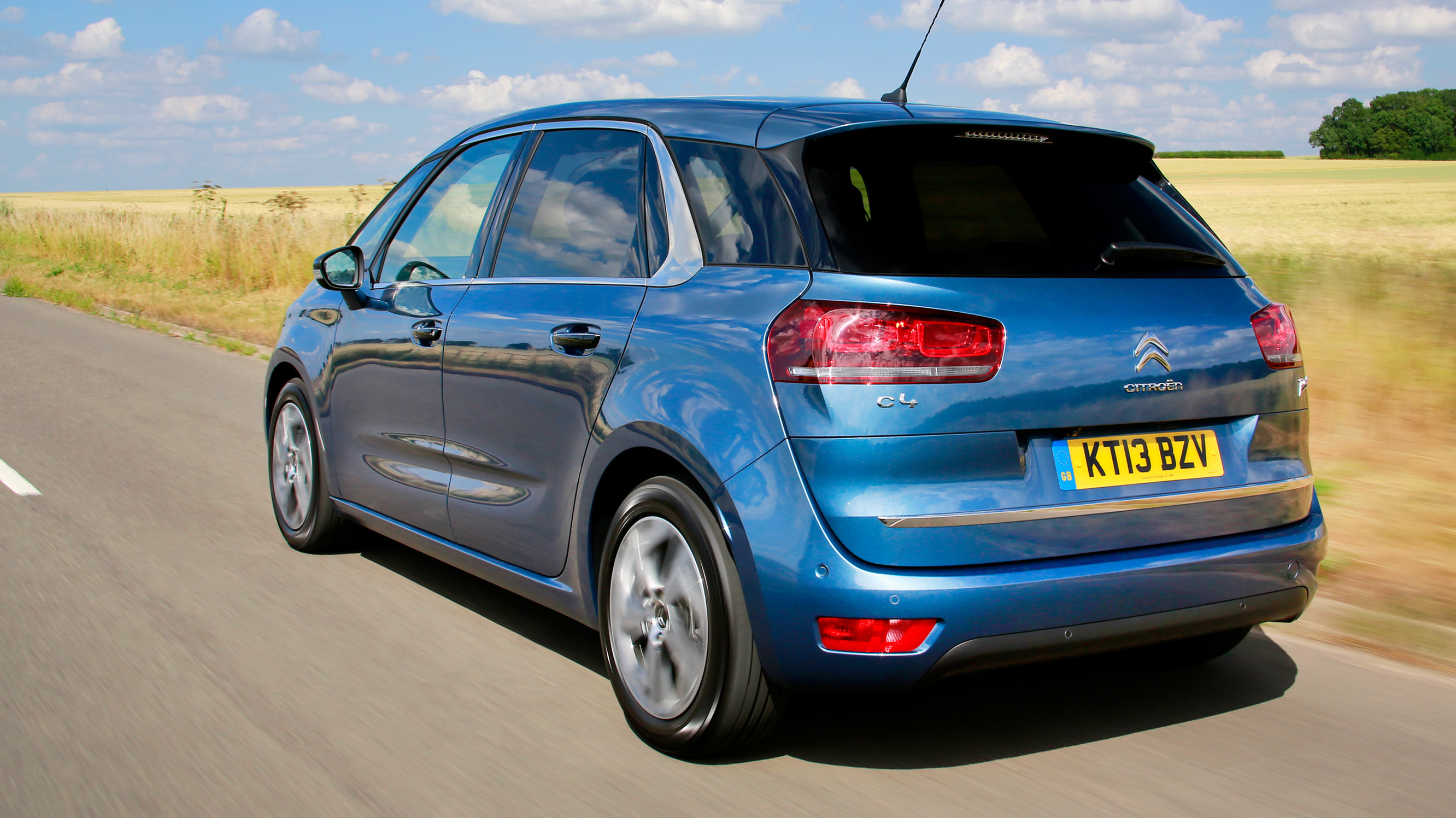 citroen c4 picasso owners manual pdf