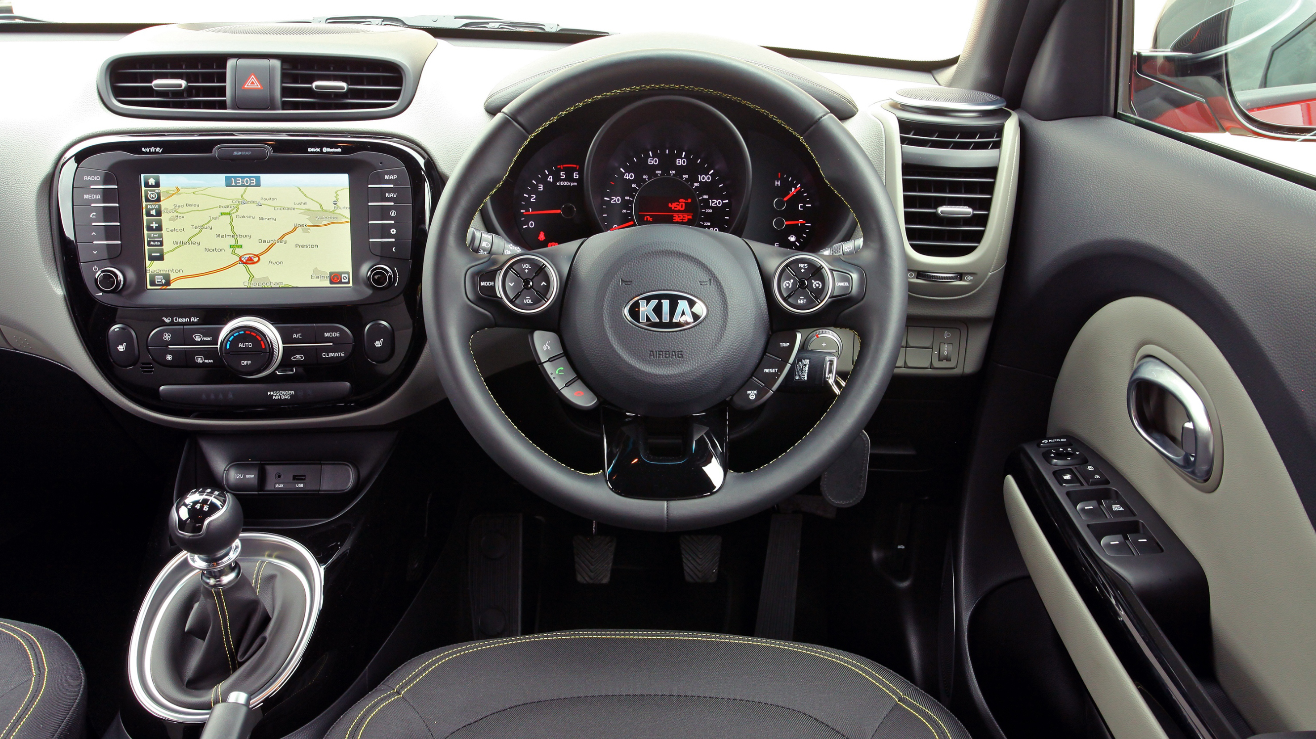 nice exclaim term interior update photos kia soul review reviews of long