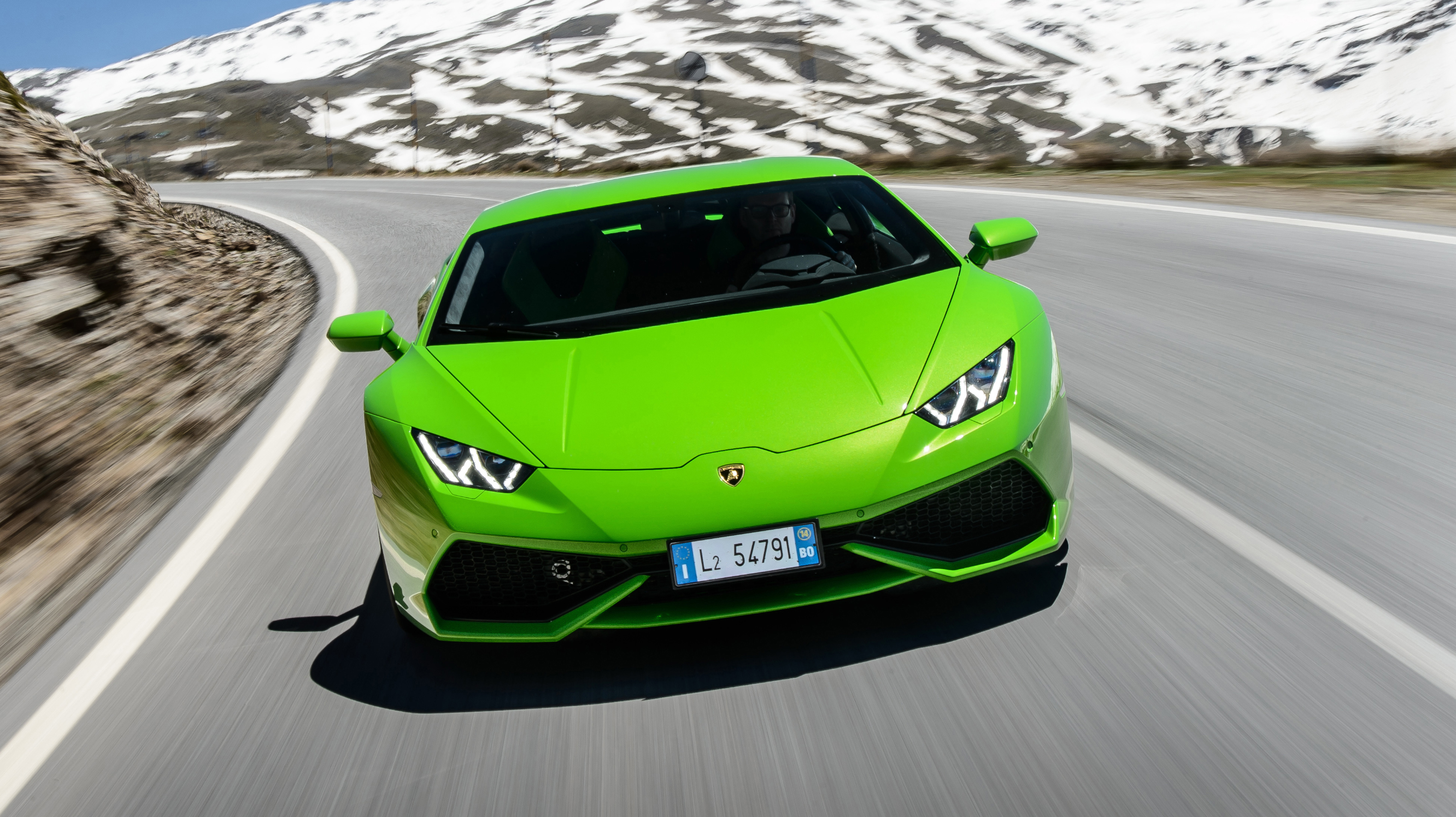 used performante huracan donefinalperformante lamborghini