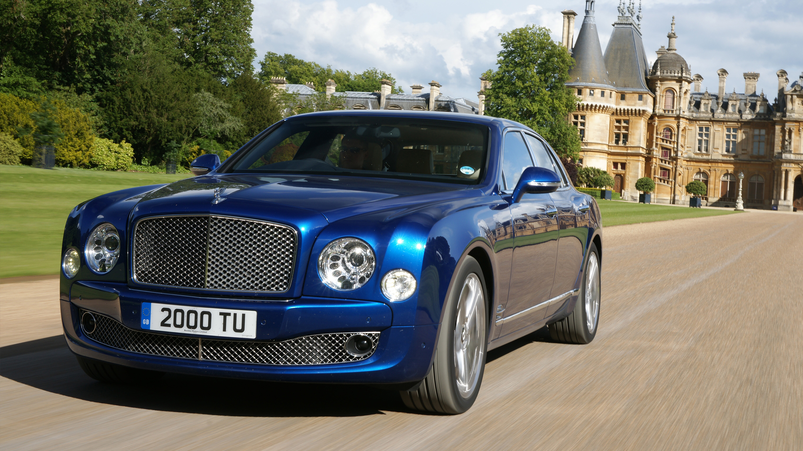 speed price cars bentley mulsanne top