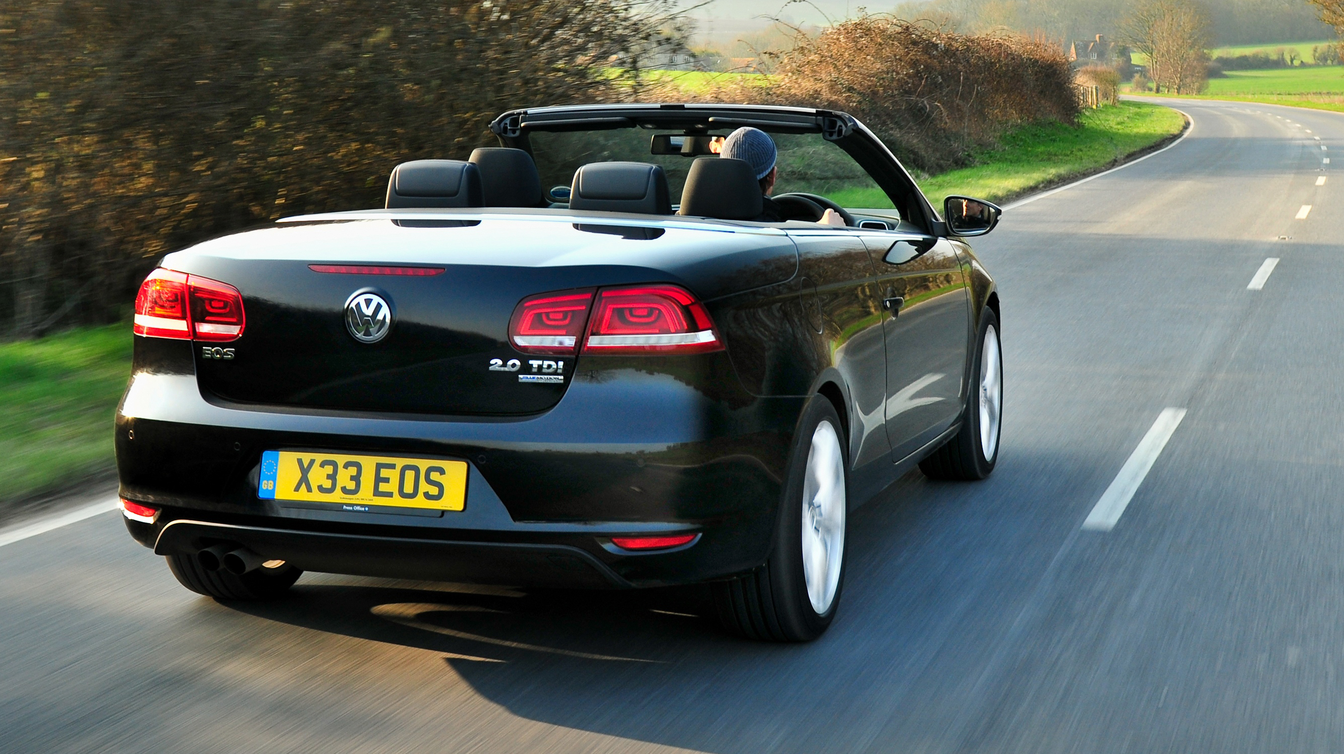 news conceptcarz vehicle information image com eos volkswagen reviews and