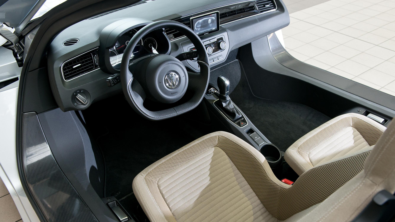 Volkswagen XL1 Review   Top Gear