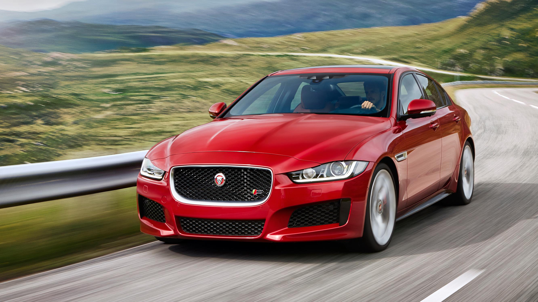 jaguar performance exterior car cars preview xe grey