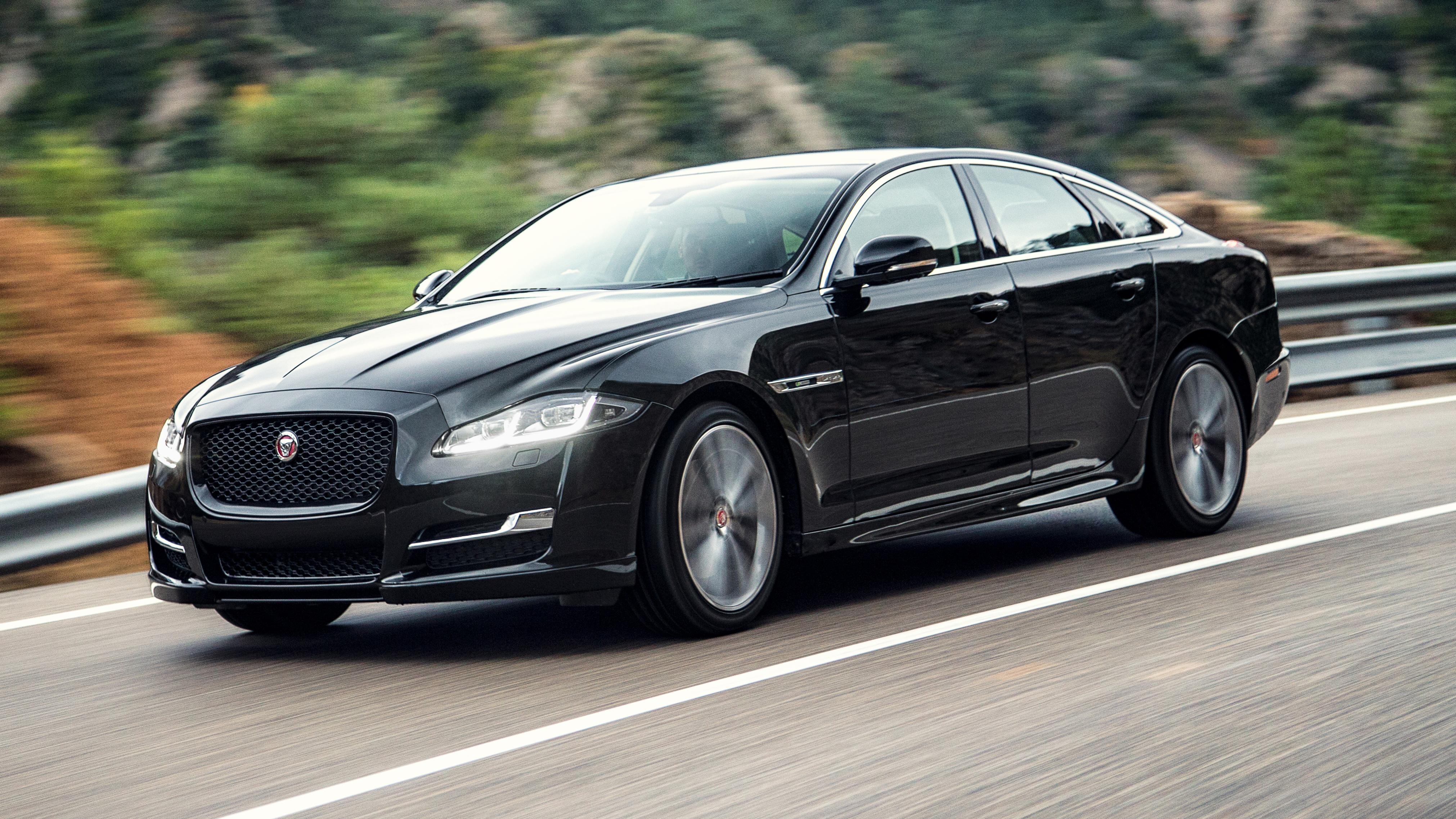 jaguar car review reviews list gear quarter r sport xj front top price