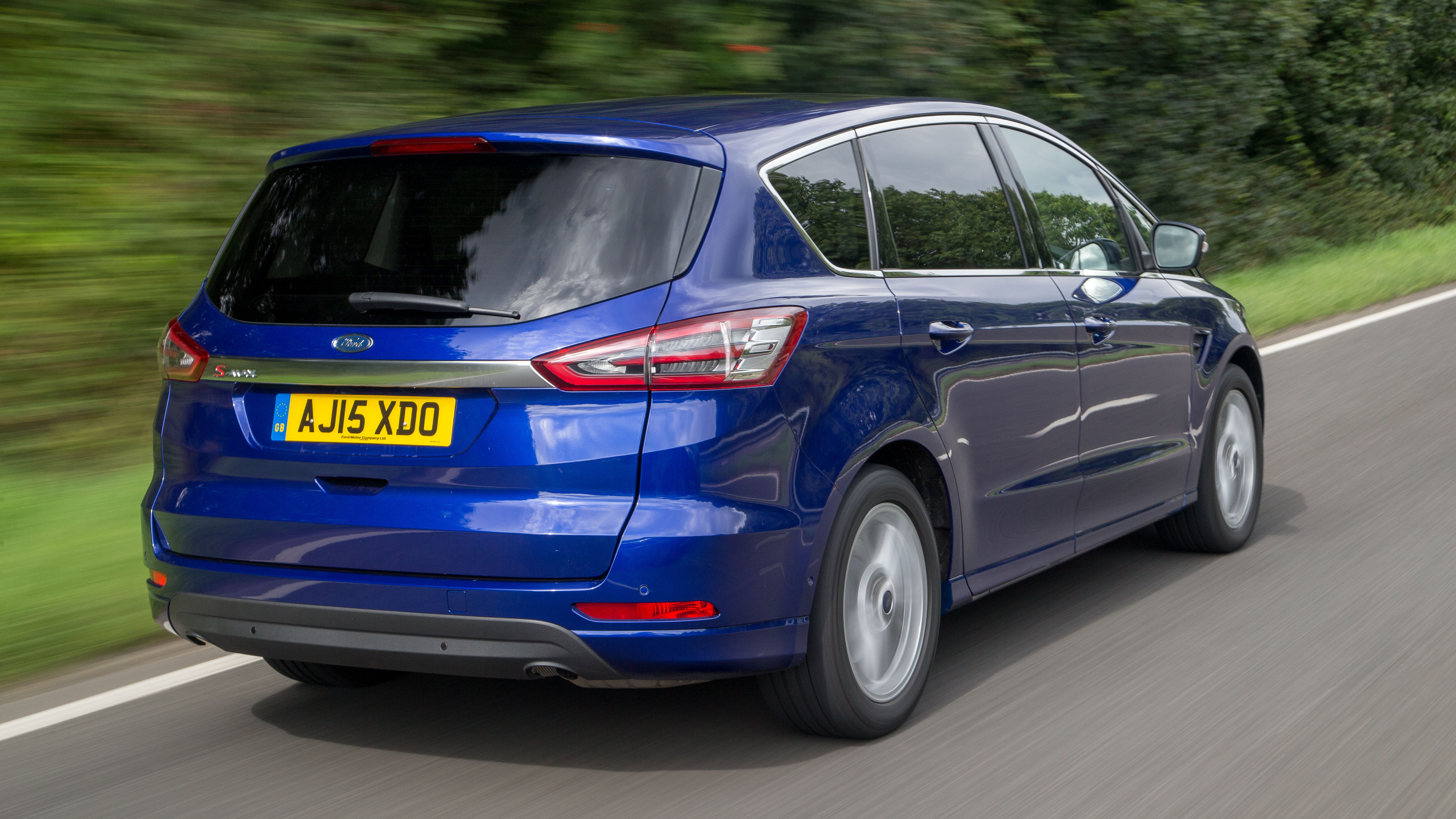 ford s max review top gear. Black Bedroom Furniture Sets. Home Design Ideas