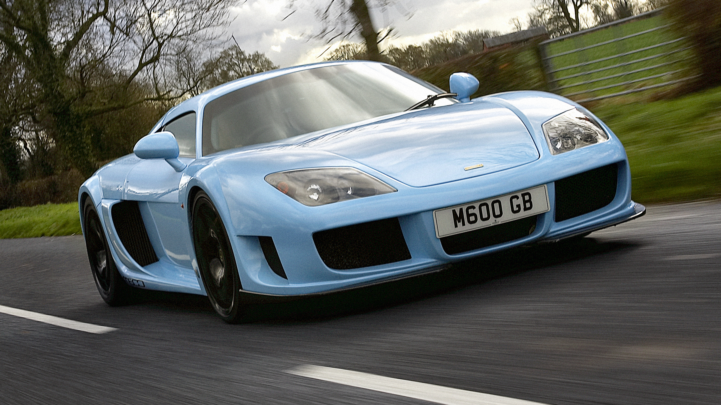 Noble M600 Review | To...