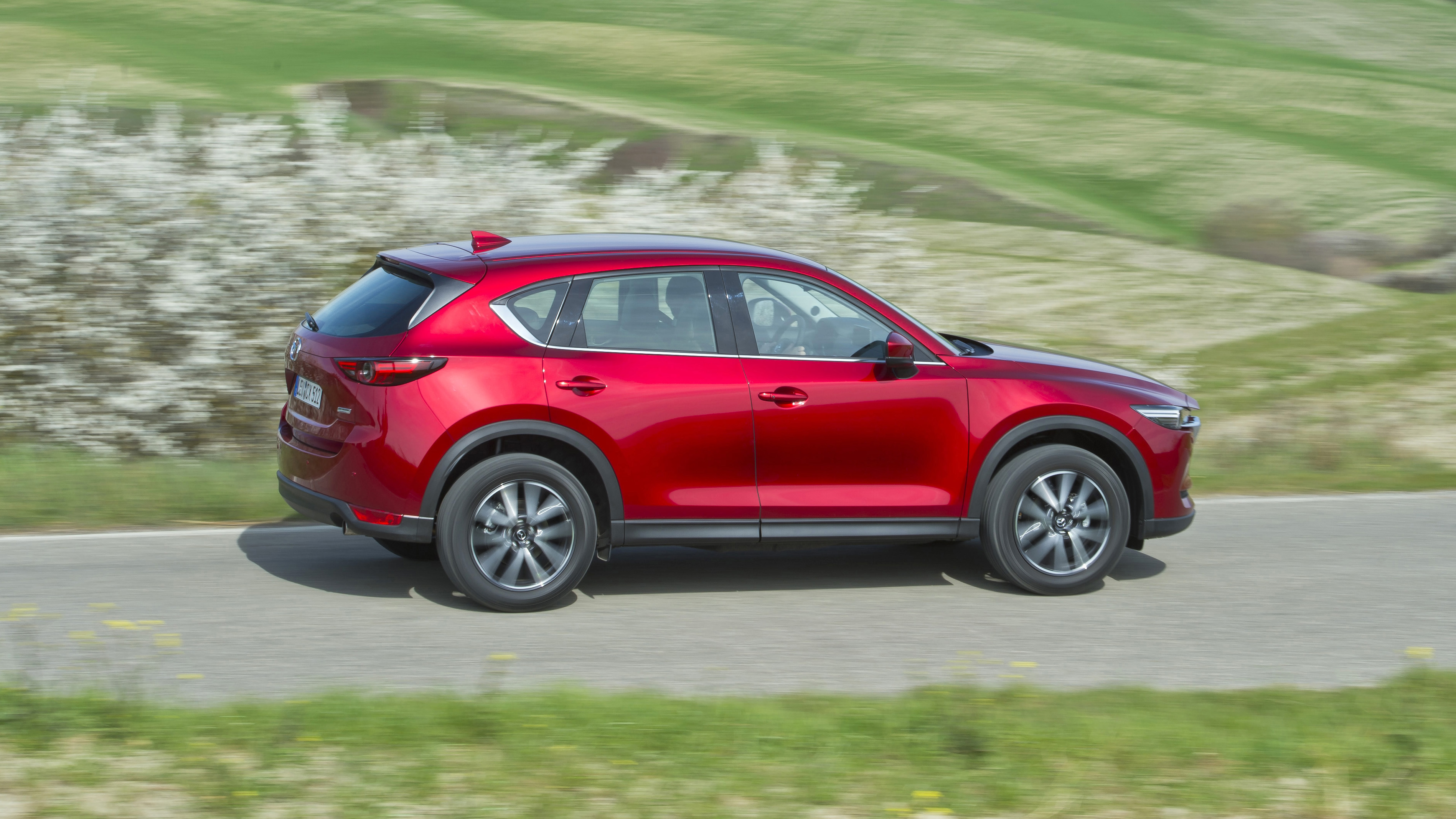 2018 mazda cx 5 review top gear. Black Bedroom Furniture Sets. Home Design Ideas