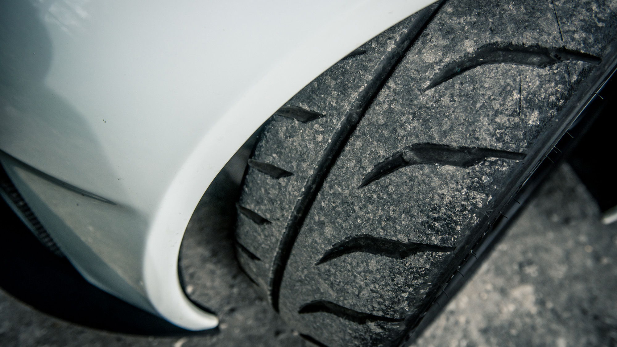 Elemental RP1 tyres