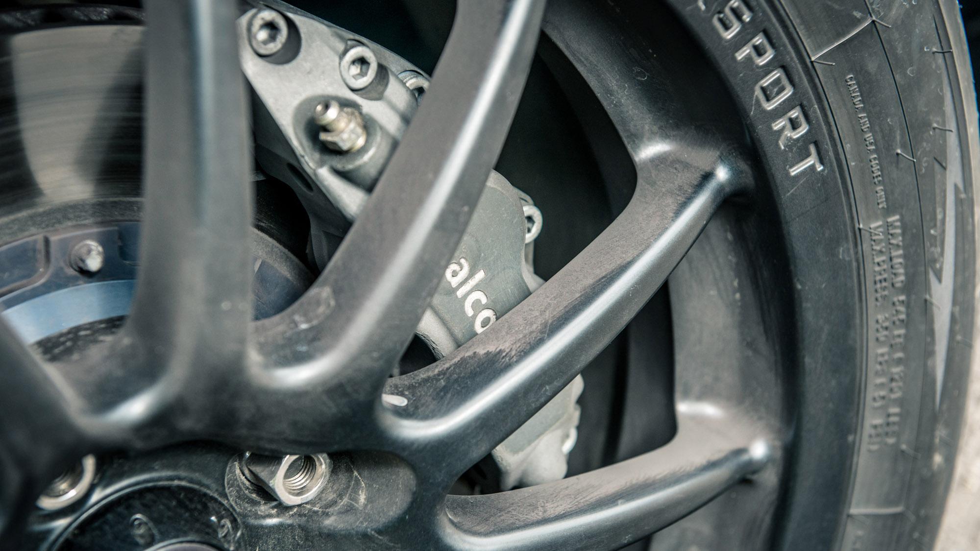 Elemental RP1 wheels
