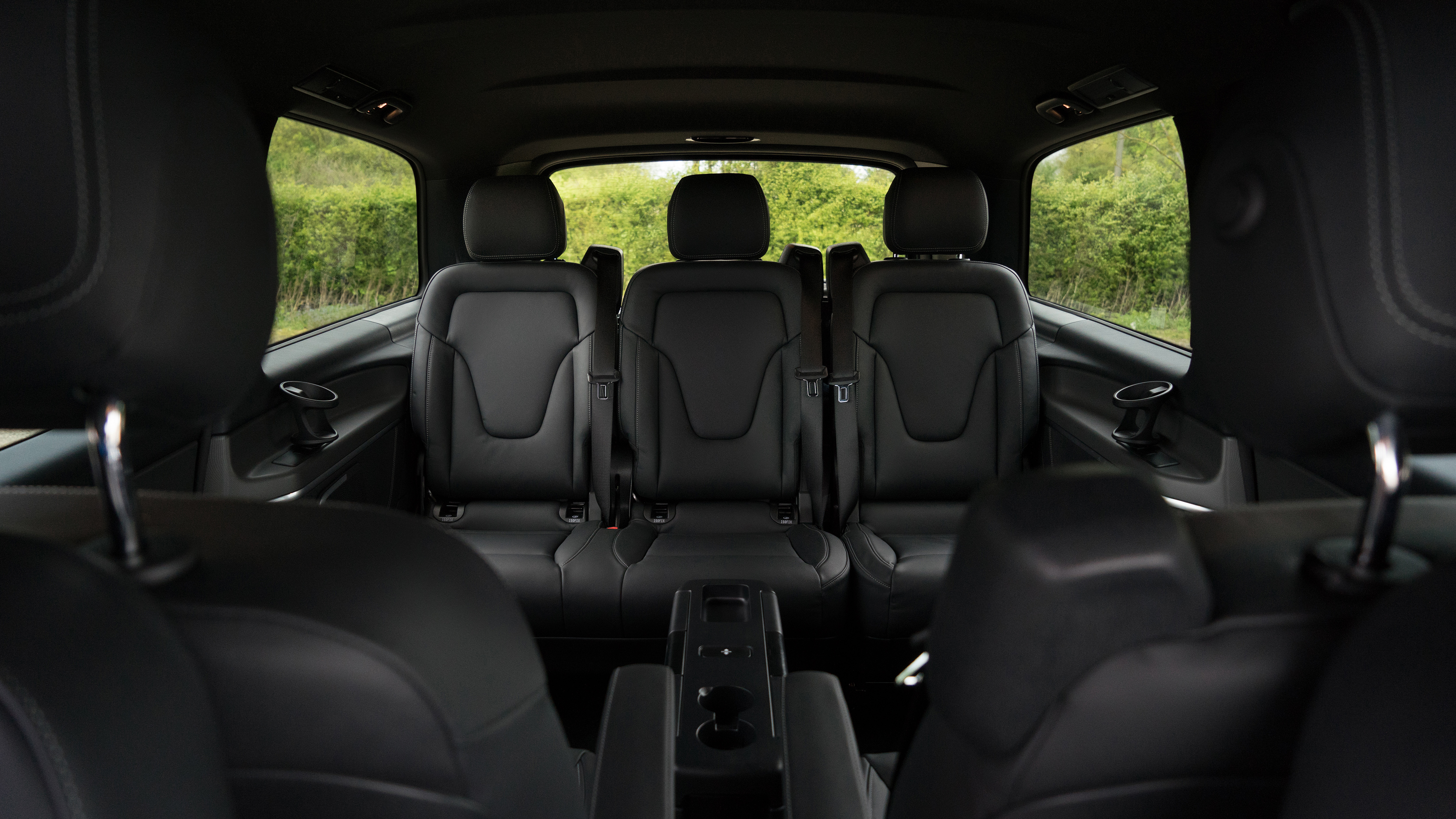 2018 mercedes benz v class review top gear. Black Bedroom Furniture Sets. Home Design Ideas