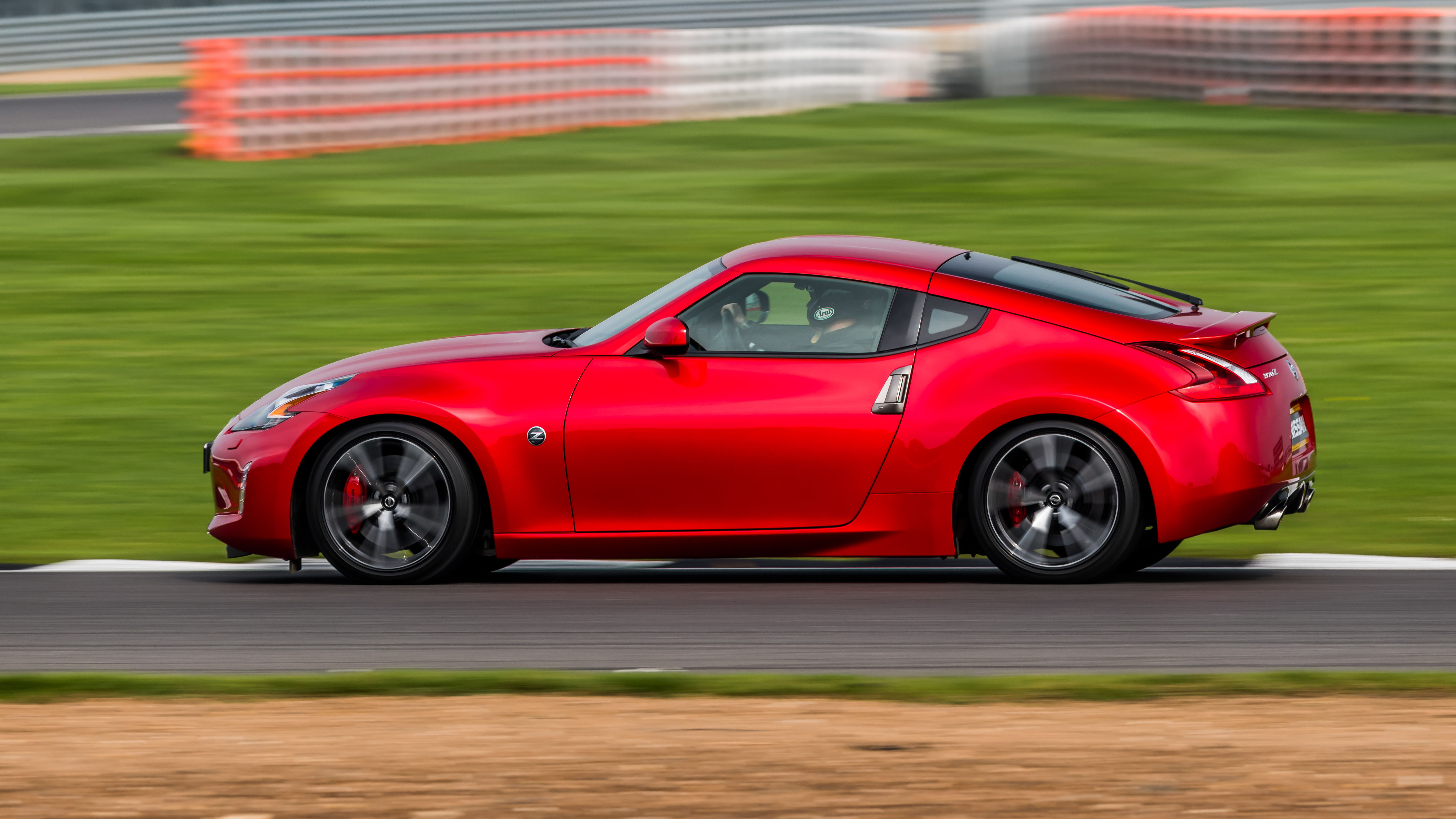 2017 Nissan 370Z Review | Top Gear
