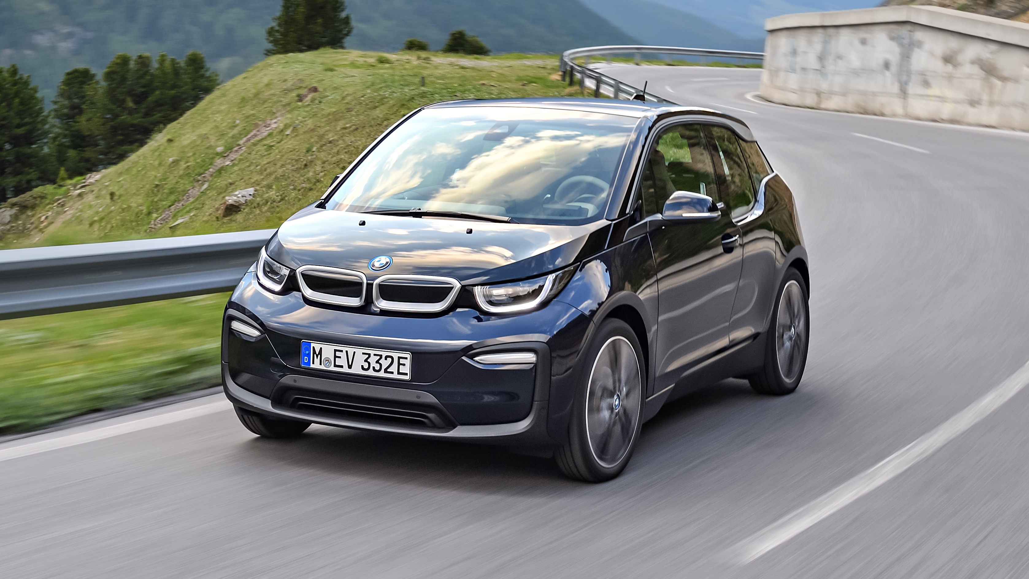 bmw gear car review reviews electric top