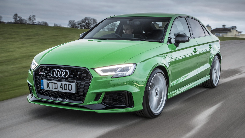 2018 Audi A3 & A3 Sportback Review