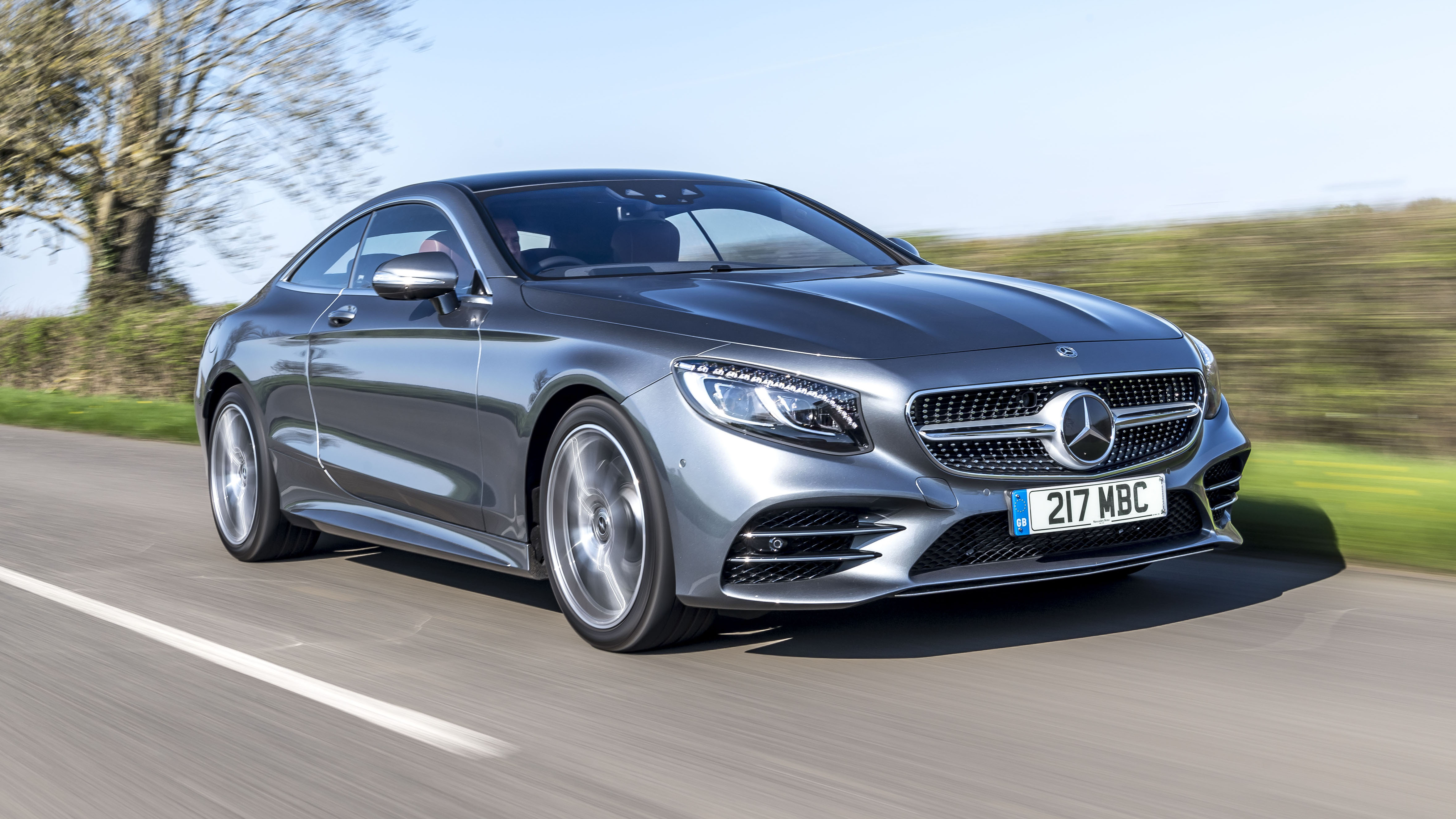 2018 mercedes benz s class coupe review top gear. Black Bedroom Furniture Sets. Home Design Ideas