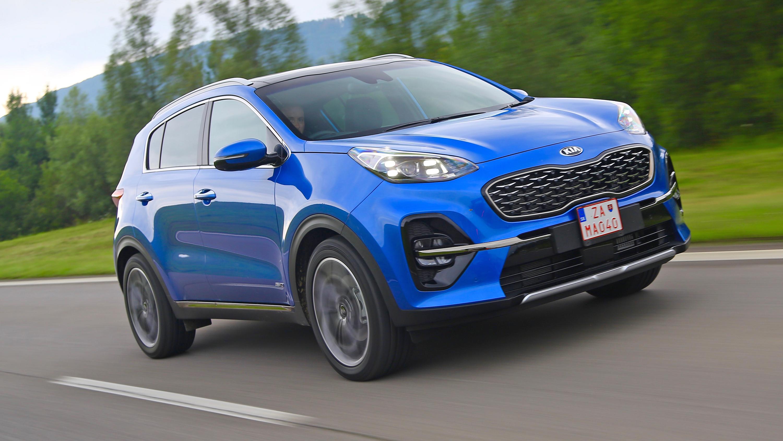 Kia Sportage Review 2021 | GoodAutoDeals