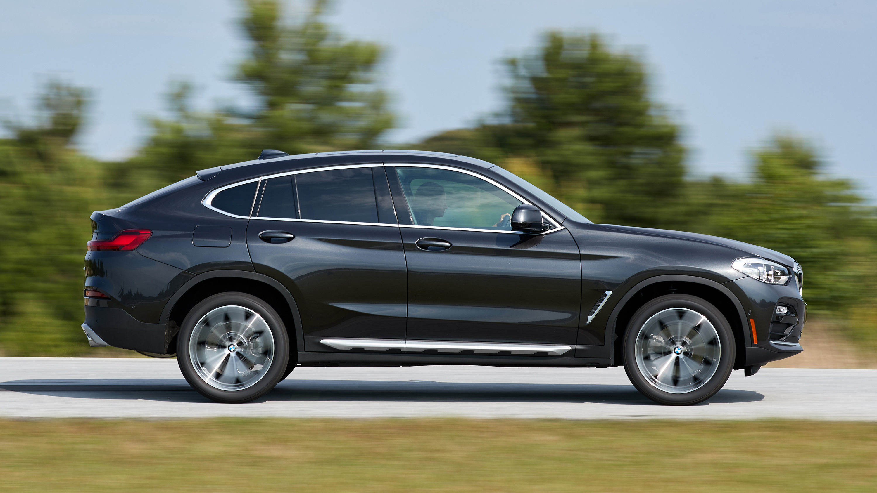 2018 Bmw X4 Review Top Gear
