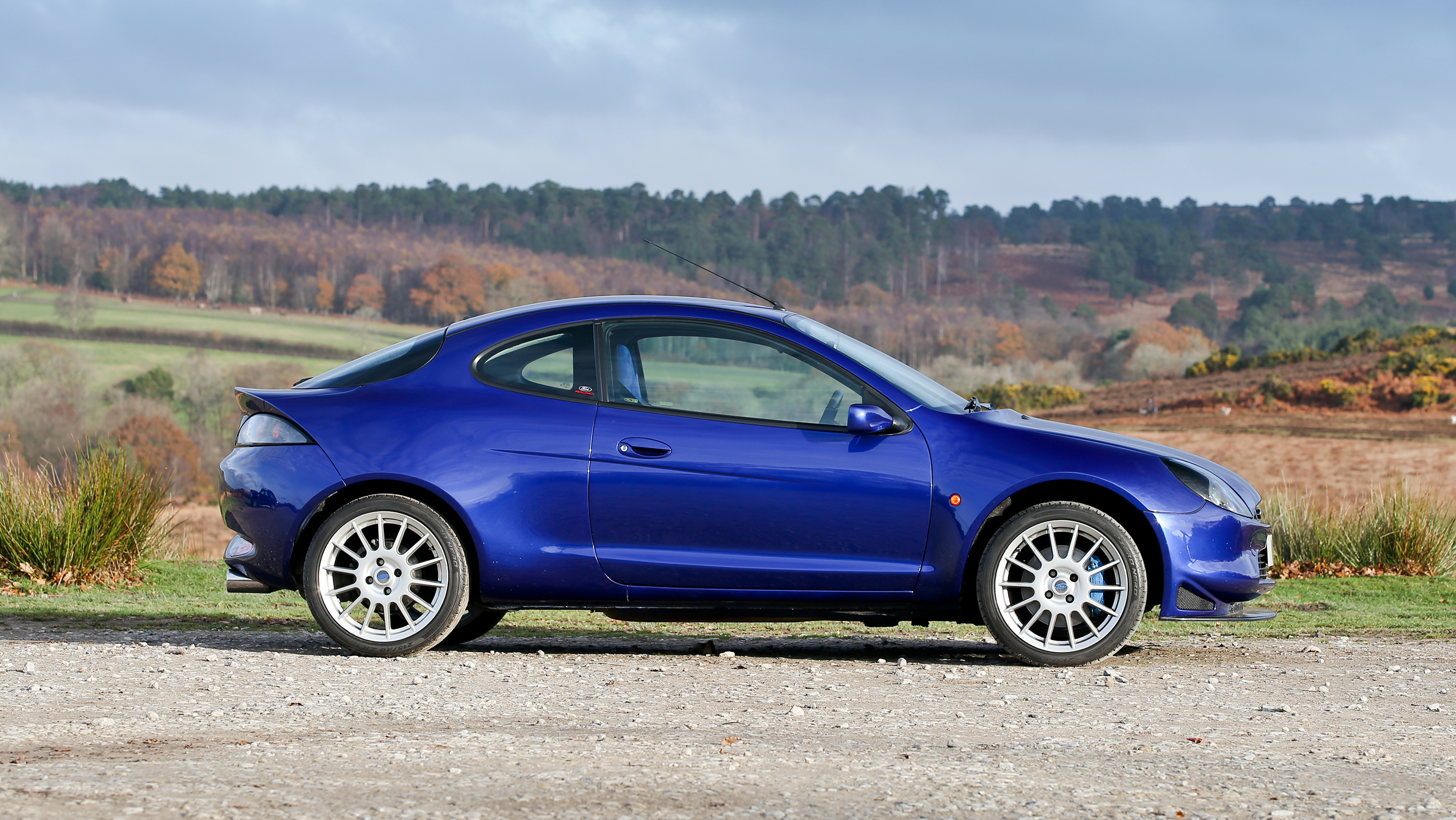 Ford Racing Puma Review 2021 | Top Gear