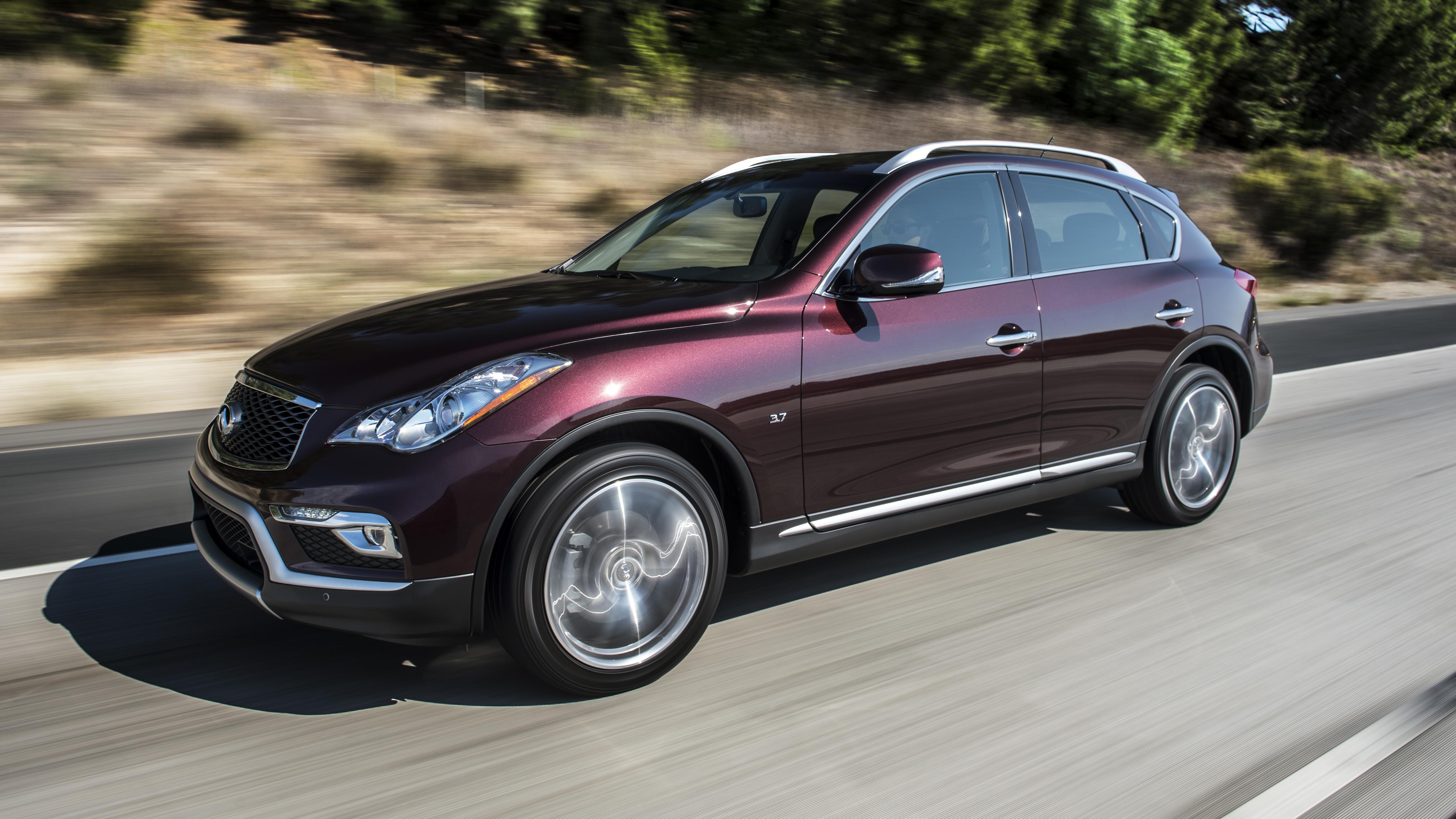 review infinity blog infiniti automobile rnr automotive