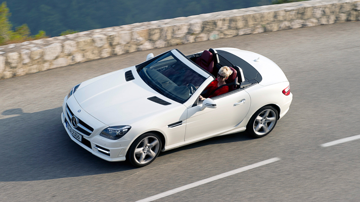 airbag to issue benz m the due recalled mercedes news slk