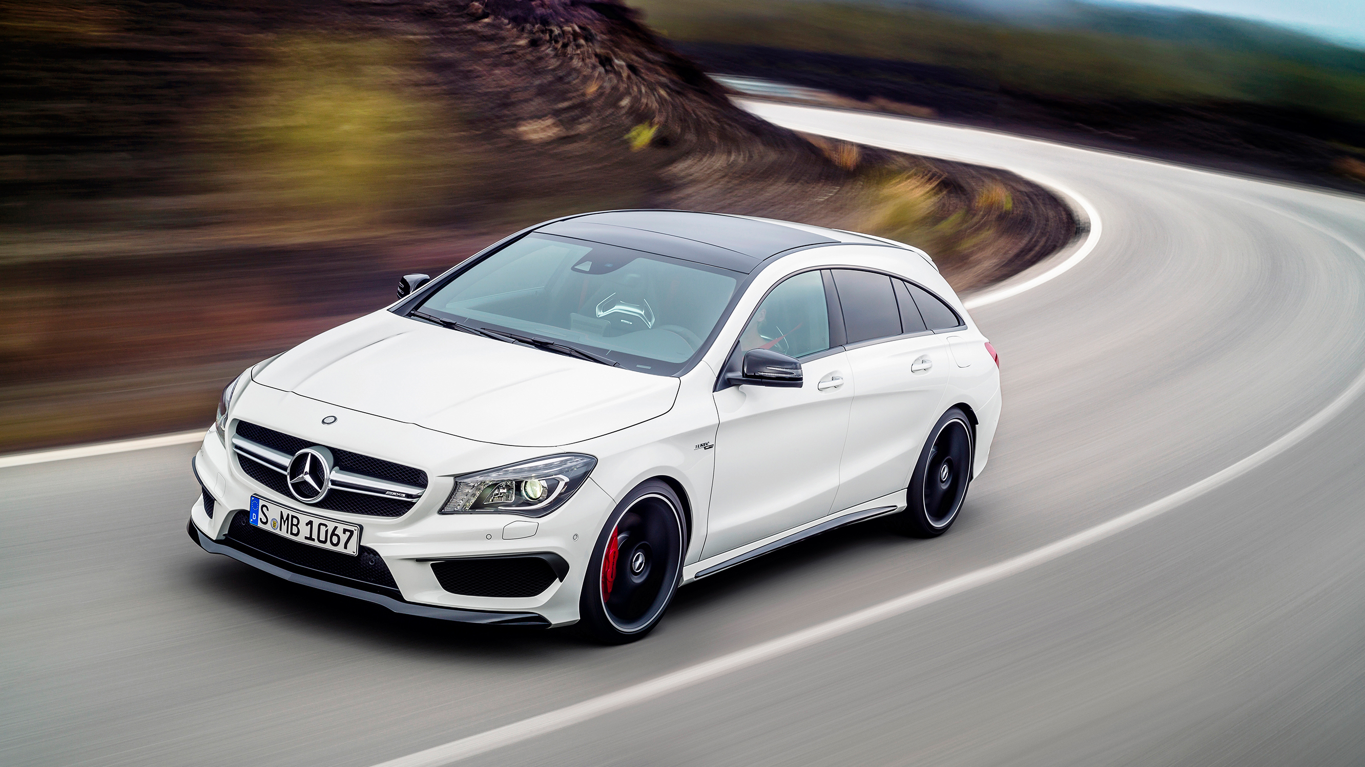 Road Test: Mercedes-Benz CLA Class CLA 250 Engineered by AMG
