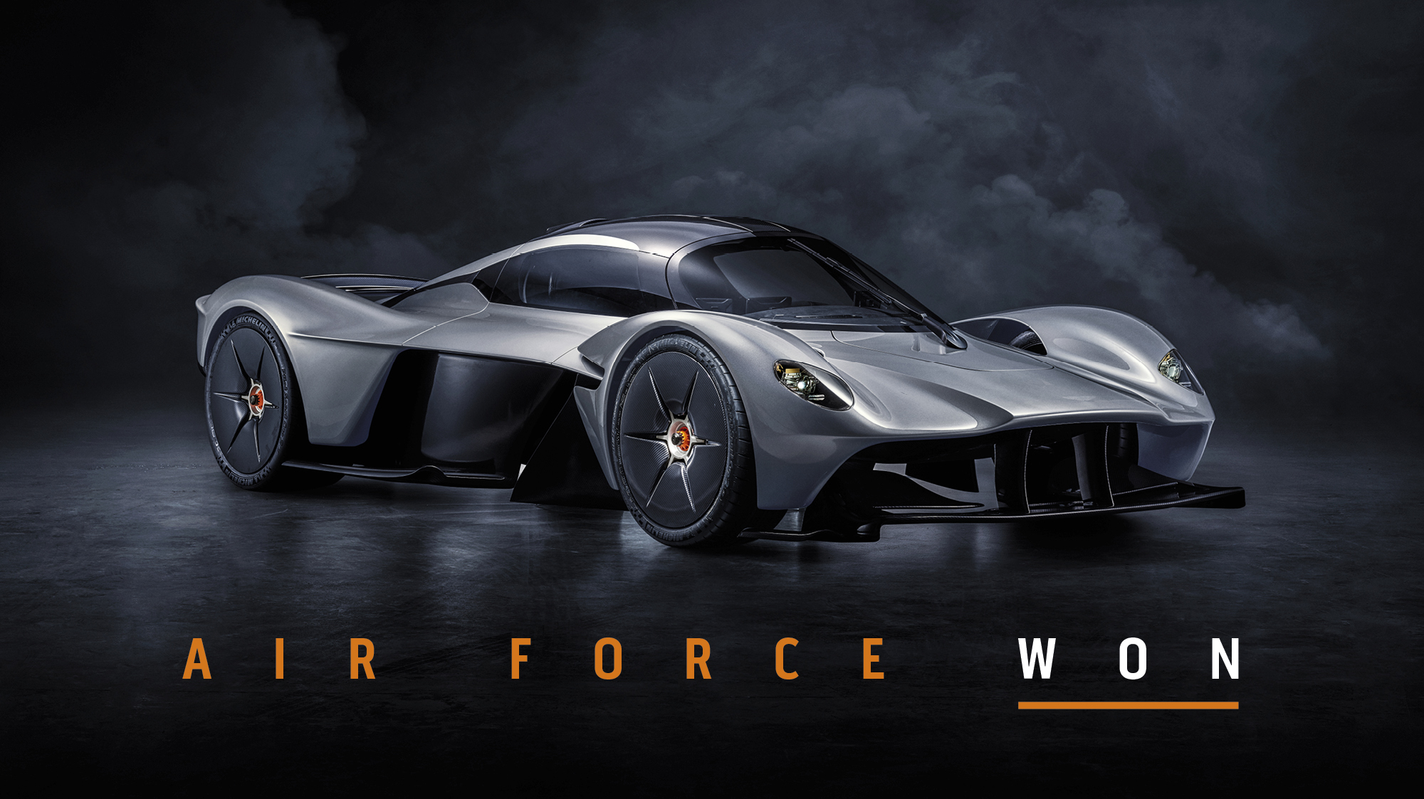 Aston Martin Valkyrie big read image
