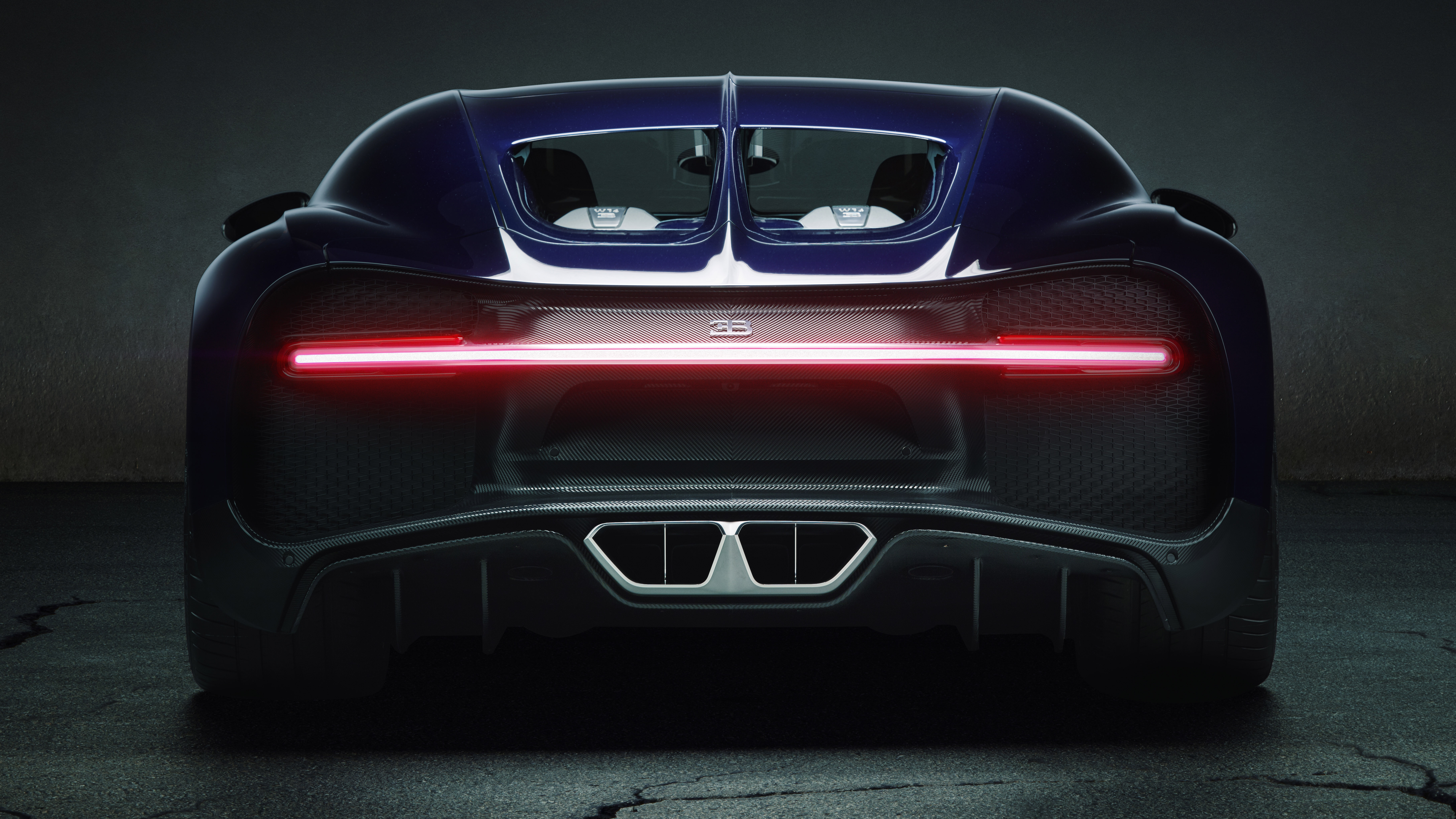 Mazda Furai Vehículos Supercars Hd Fondos De Pantalla: All Hail The New Bugatti Chiron