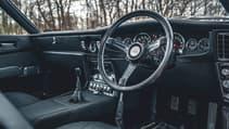 Aston Martin DBS James Bond Top Gear