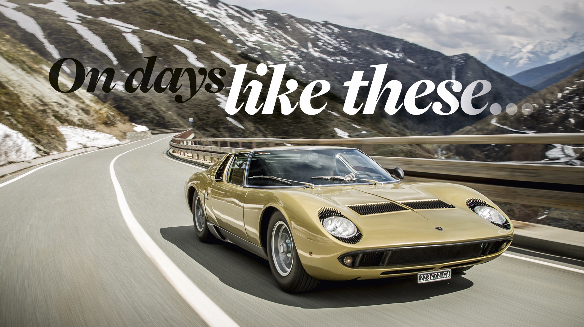 Recreating The Italian Job in a Lamborghini Miura | Top Gear on lamborghini estoque, lamborghini reventon, lamborghini espada, lamborghini silhouette, lamborghini veneno, lamborghini ankonian, lamborghini urraco, lamborghini diablo, lamborghini jalpa, lamborghini truck, lamborghini huracan, lamborghini motorcycle, lamborghini murcielago, lamborghini countach, lamborghini limo, lamborghini lm 002, lamborghini navarra, lamborghini islero, lamborghini 350 gt, lamborghini aventador,