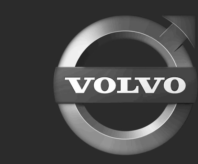 Volvo Top Gear