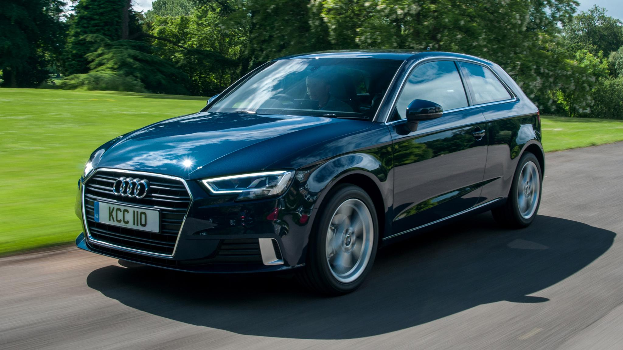 Audi A3 review: 1.0-litre hatch tested in the UK
