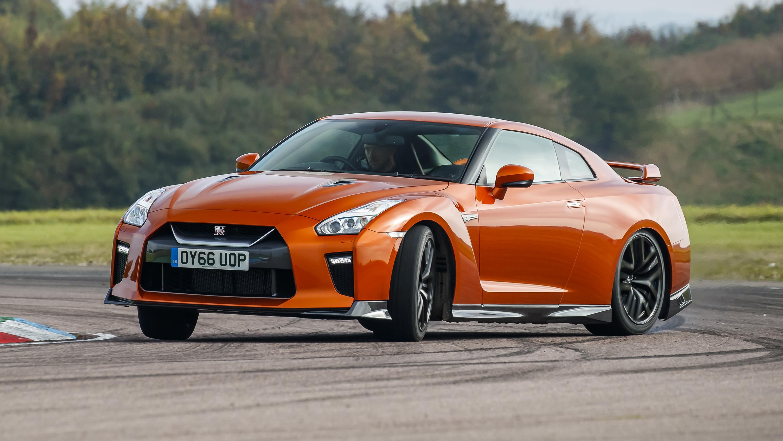 Nissan Gtr 2017 >> Nissan Gt R Review 2017my Gt R Driven In Uk Top Gear