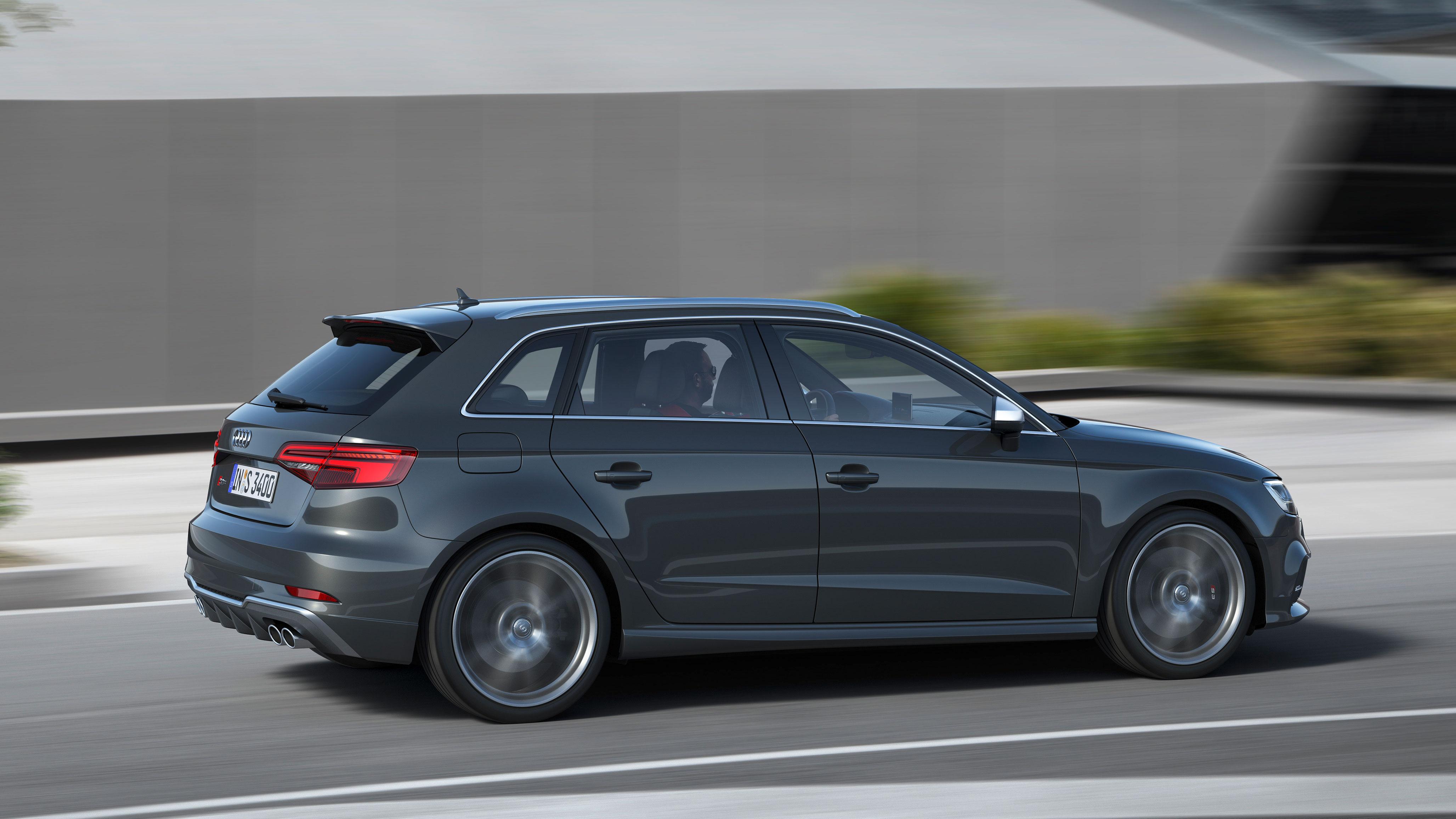 Kekurangan Audi S3 Sportback 2018 Top Model Tahun Ini