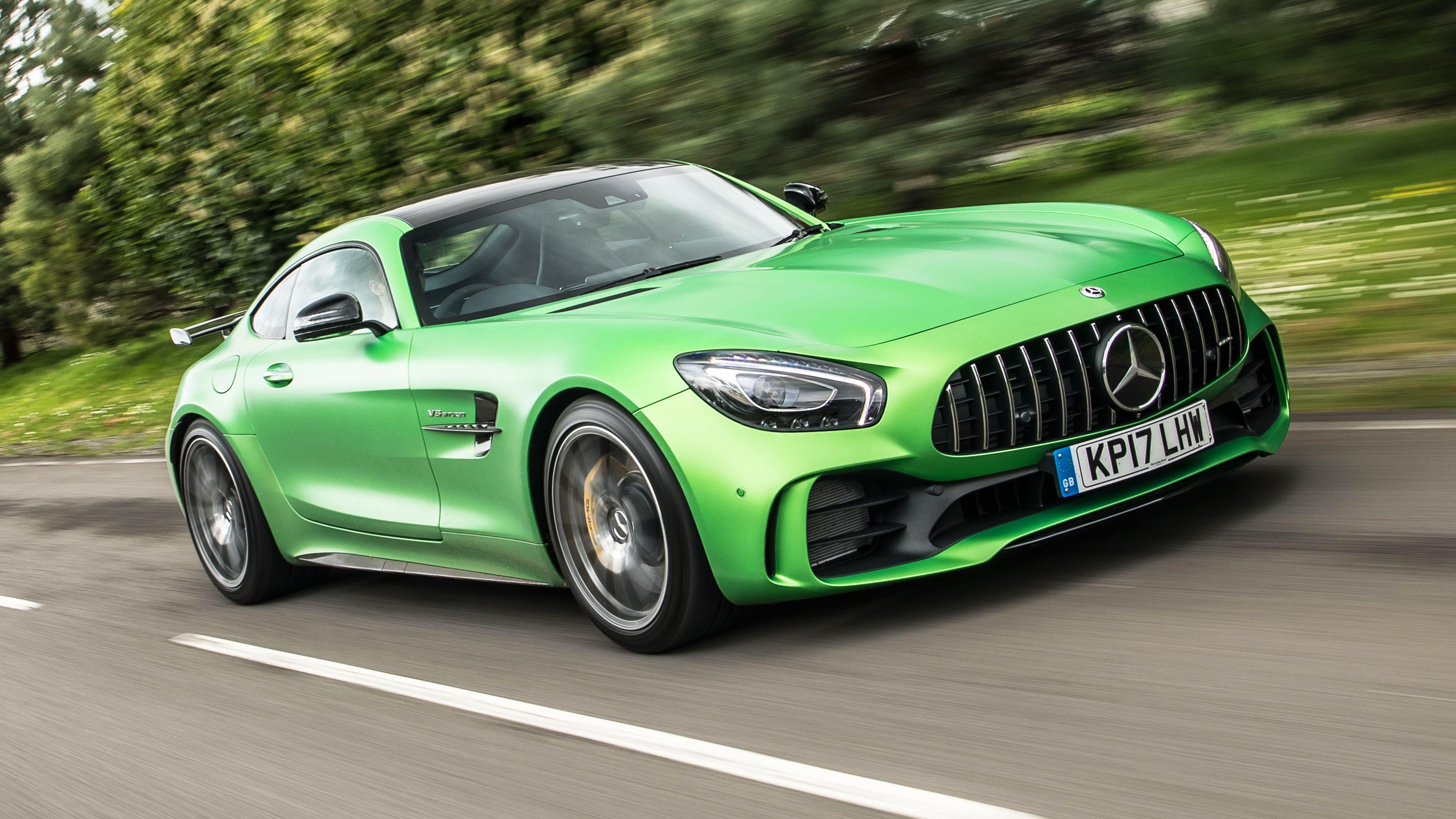 Mercedes Amg Gt C >> AMG GT | Top Gear