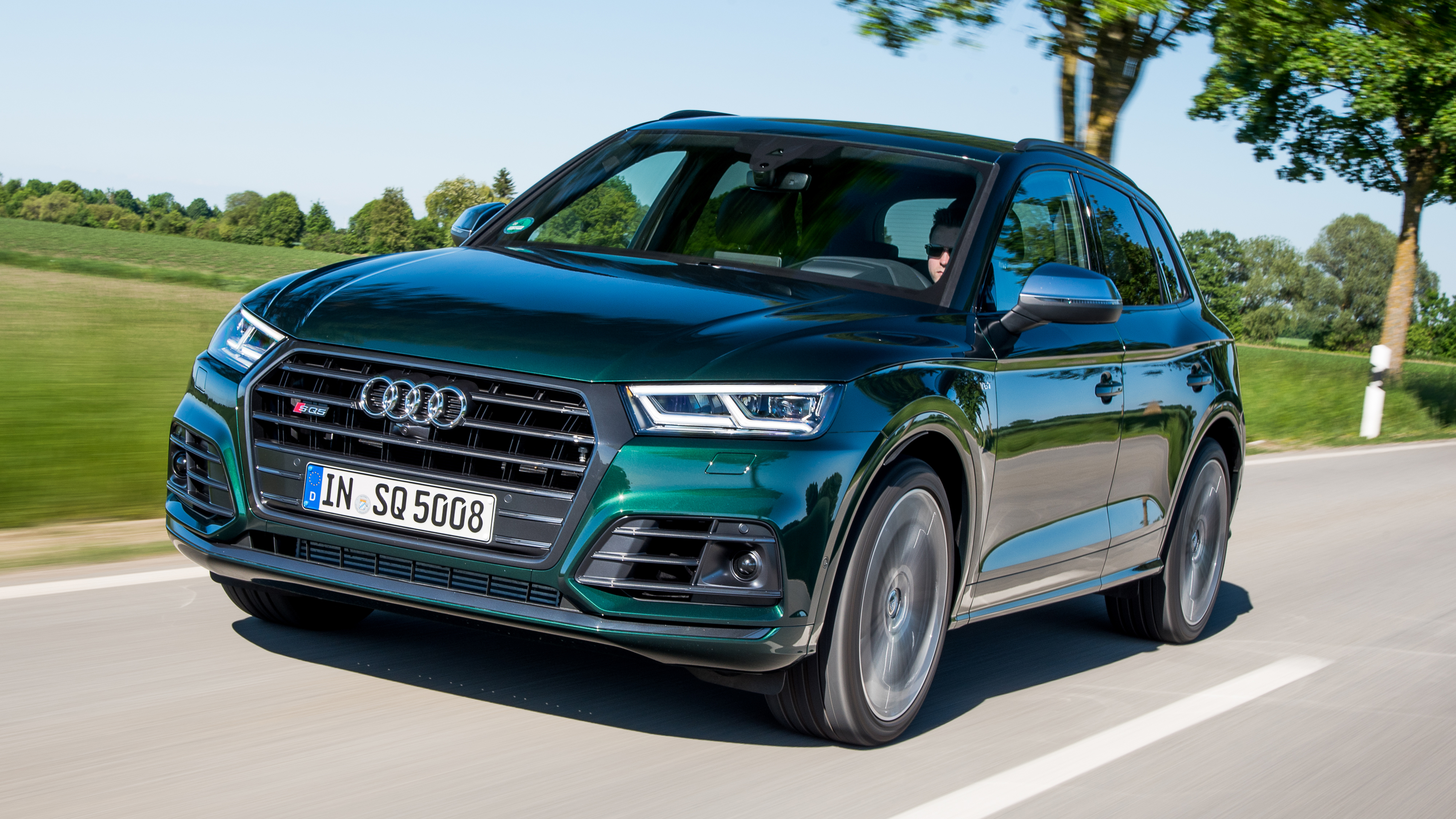 Kelebihan Kekurangan Audi Sq5 2017 Review