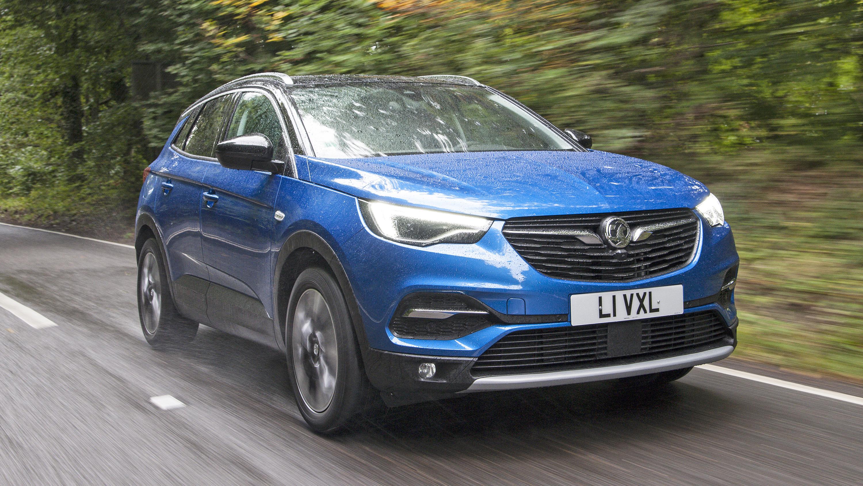 Vauxhall Grandland X review: a worthy new SUV? (2017-2019