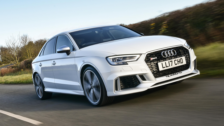Litchfield Audi RS3 review: Brit-tuned 500bhp quattro driven
