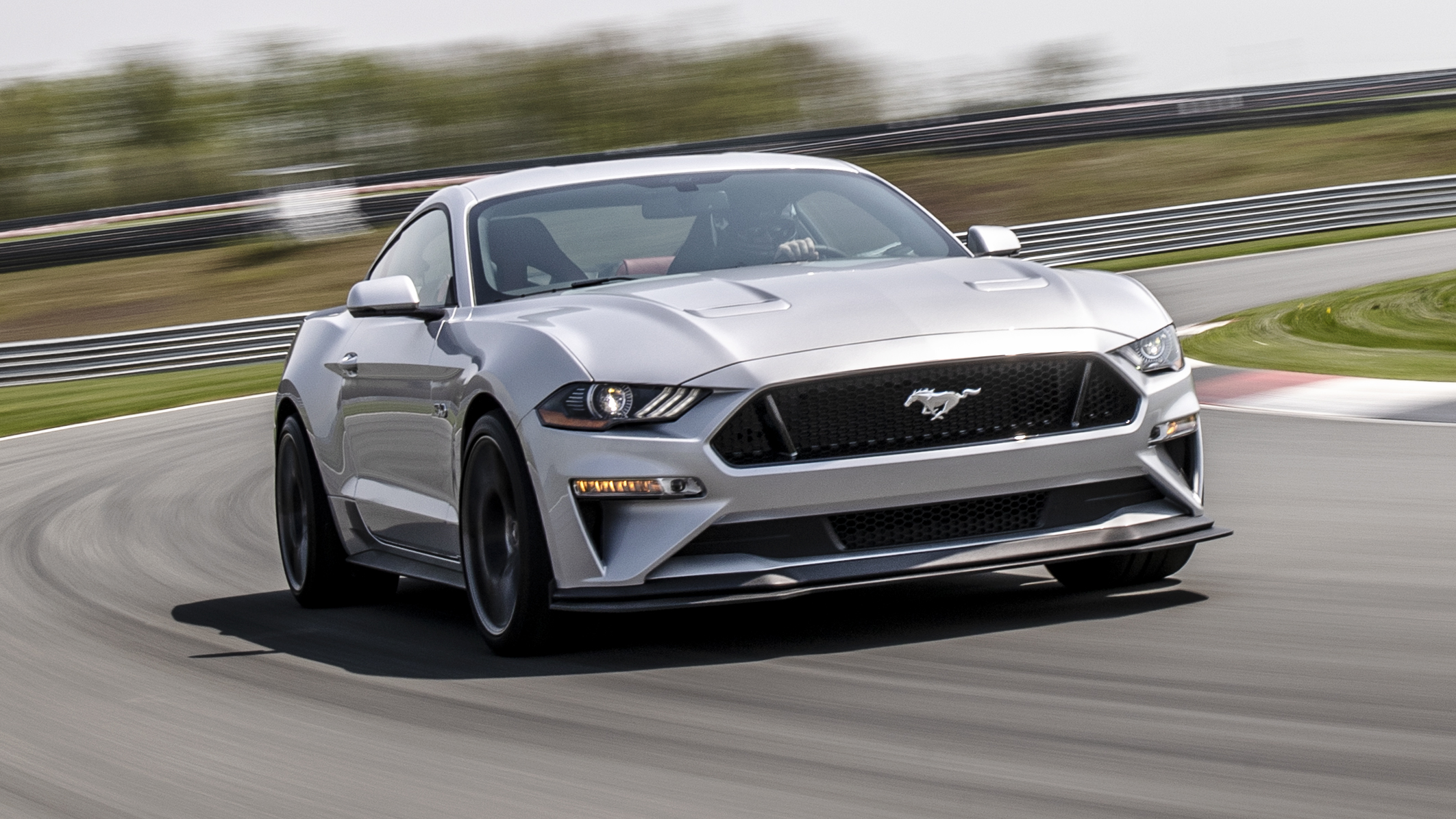 Mustang top gear ford mustang performance pack 2 review publicscrutiny Gallery