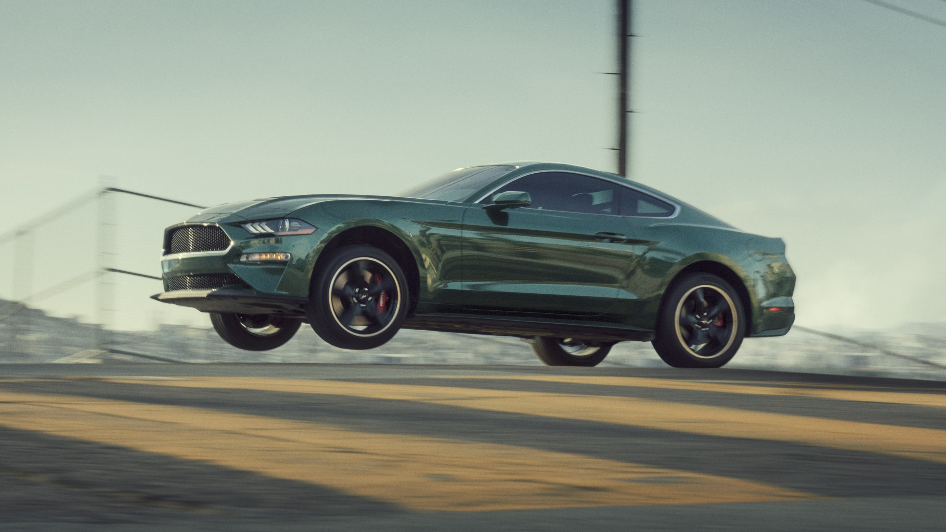 Top gears guide to mustang fastback 2018