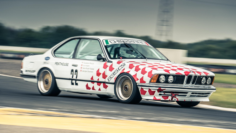 6 Series | Top Gear