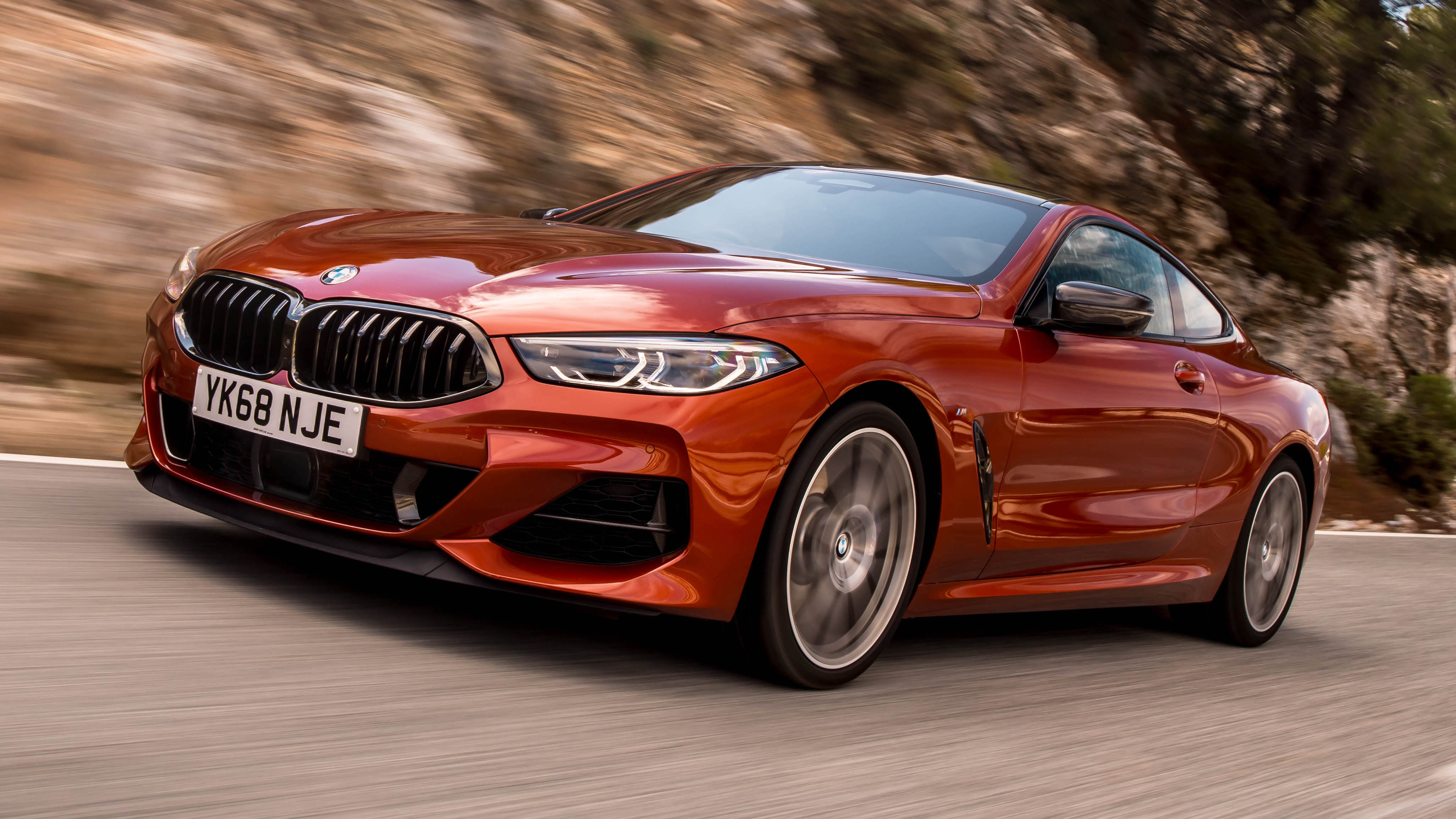 BMW M850i xDrive review: what kind of car is it trying to be? | Top Gear