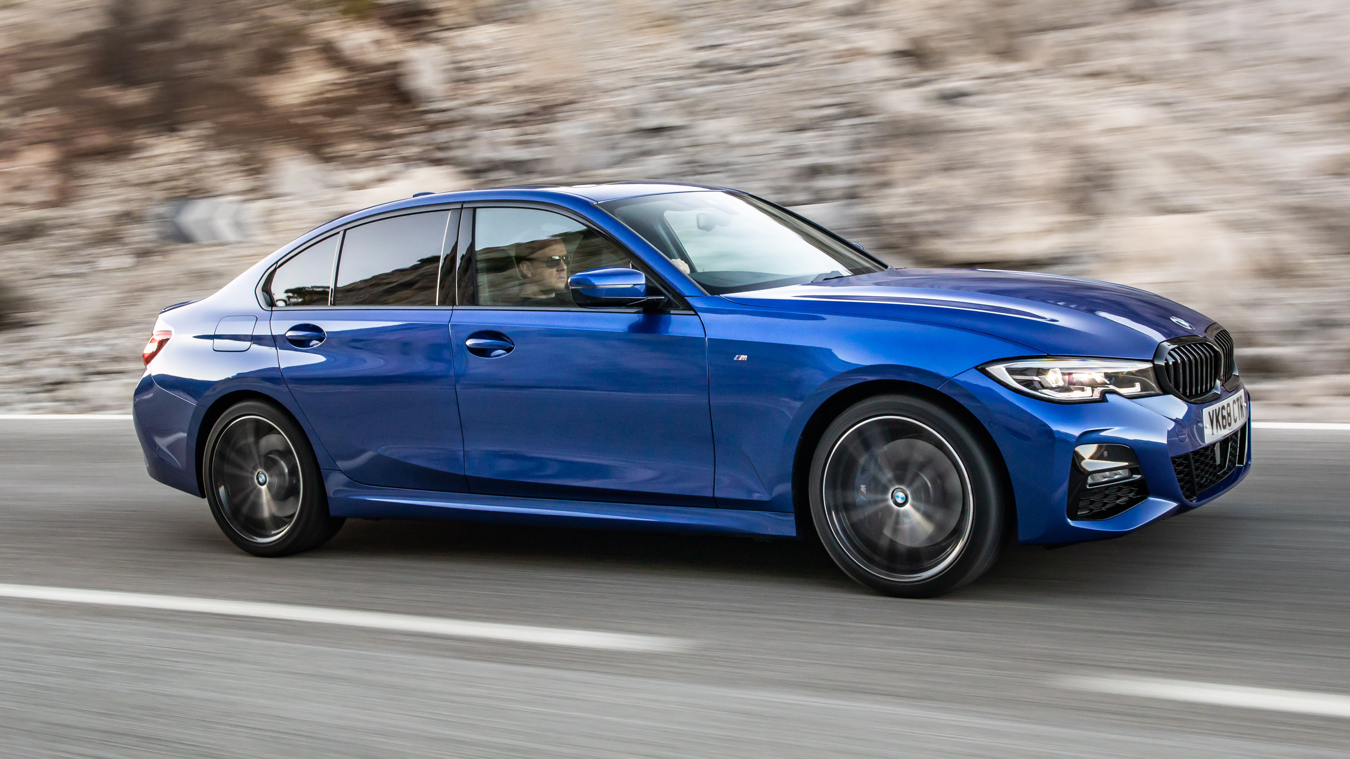 Bmw 320d M Sport Xdrive Review New Sel Tested