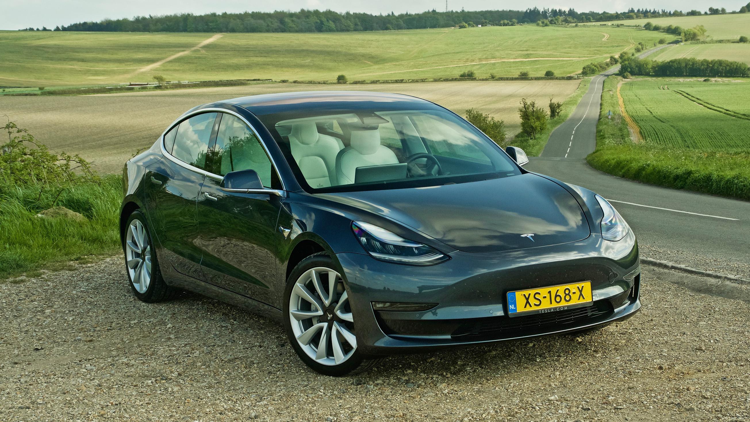Model 3 | Top Gear